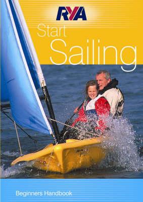 Start Sailing: Beginner's Handbook (Paperback)