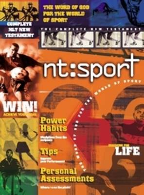 NT Sport: The Word of God for the World of Sport (Paperback)