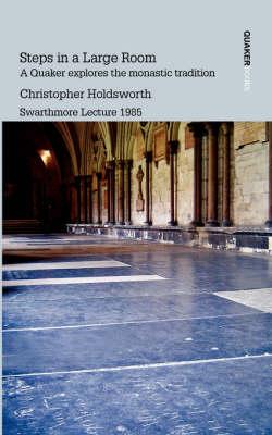 Steps in a Large Room (Paperback)