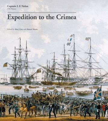 Expedition to the Crimea (Hardback)