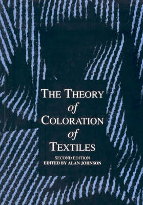 The Theory of Colouration of Textiles (Paperback)