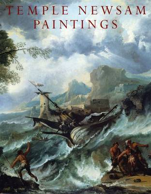 Temple Newsam Paintings (Paperback)