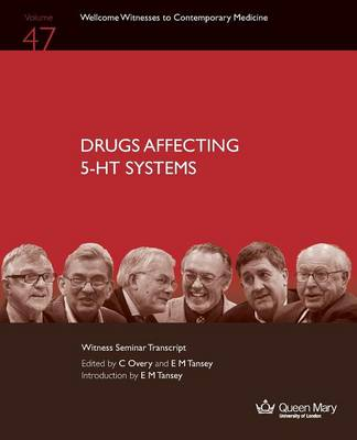 Drugs Affecting 5-HT Systems (Paperback)