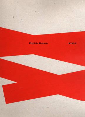 Phyllida Barlow: STINT (Paperback)