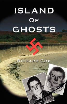 Island of Ghosts (Paperback)