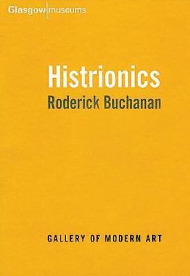 Histrionics (Paperback)