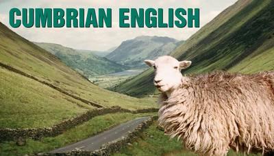 Cumbrian English (Paperback)