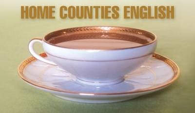 Home Counties English (Paperback)