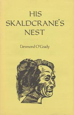 His Skaldcrane's Nest (Hardback)