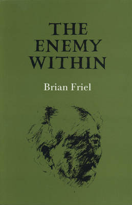 The Enemy within - Gallery books (Paperback)
