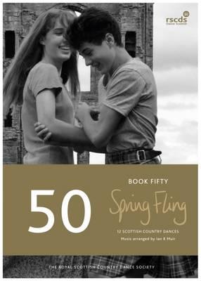 Book 50: Book 50: Spring Fling (Paperback)