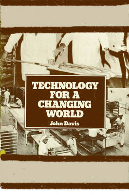 Technology for a Changing World (Paperback)