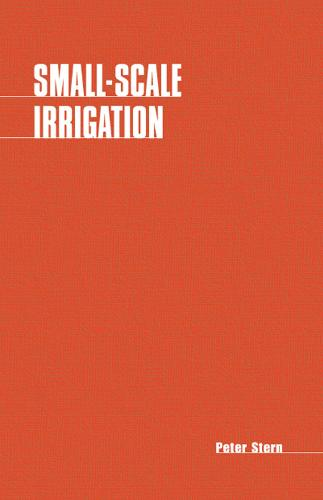 Small-scale Irrigation (Paperback)