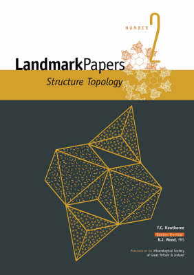 Landmark Papers 2: Structure Topology (Paperback)
