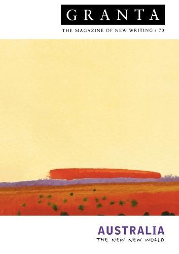 Granta (Paperback)