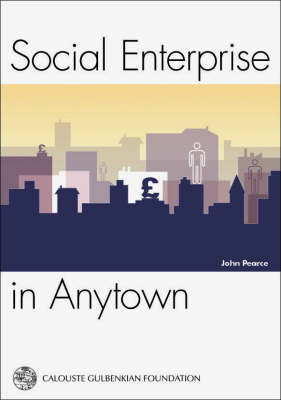 Social Enterprise in Anytown (Paperback)