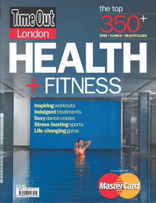 """Time Out"" London Health and Fitness Guide 2006 (Paperback)"