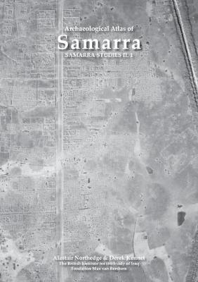 Samarra Studies II - Samarra Studies (Hardback)