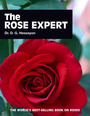 The Rose Expert (Paperback)
