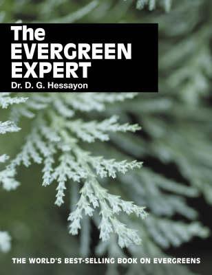 The Evergreen Expert (Paperback)
