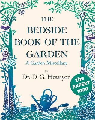 The Bedside Book of the Garden (Hardback)