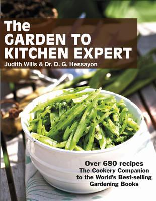 Garden to Kitchen Expert (Paperback)