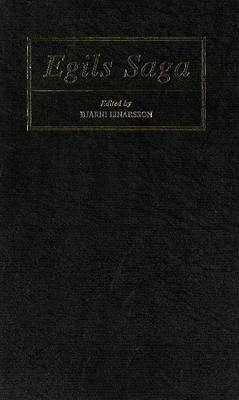 Egils Saga (Hardback)