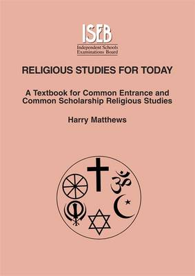 Religious Studies for Today - ISEB RS (Paperback)