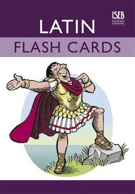 Latin Flash Cards - Latin Flash Cards
