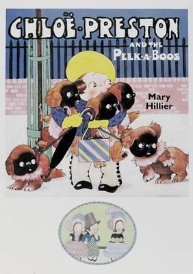 Chloe Preston and the Peek-a-Boos (Paperback)