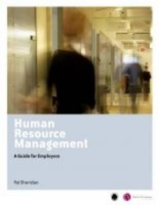 Human Resource Management: A Guide for Employers (Paperback)