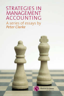 Strategies in Management Accounting (Paperback)