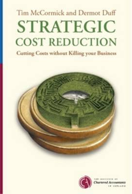 Strategic Cost Reduction (Paperback)
