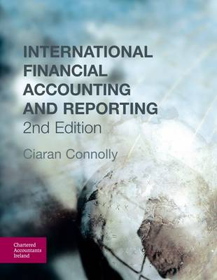 International Financial Accounting and Reporting (Paperback)