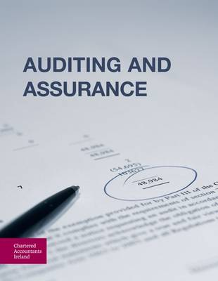 Auditing and Assurance (Paperback)