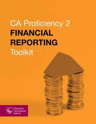 Financial Reporting Toolkit CAP 2 (Paperback)