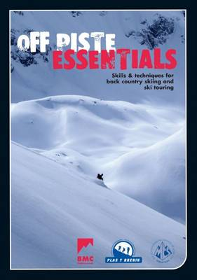 Off Piste Essentials - Skills & Techniques for Back Country Skiing and Ski Touring (DVD)
