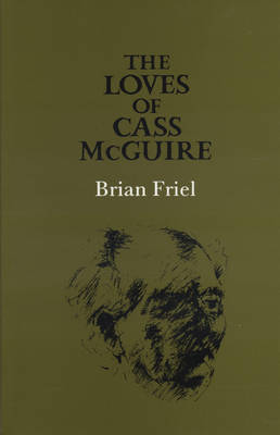 The Loves of Cass McGuire (Hardback)