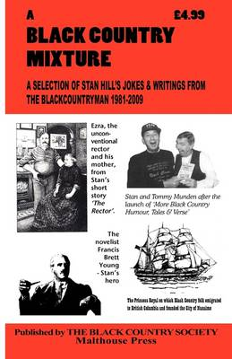 A Black Country Mixture (Paperback)