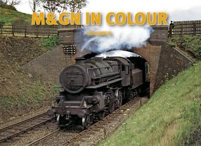 M&GN in Colour: v. 2 (Paperback)