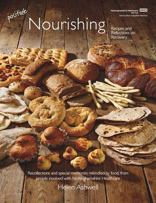Nourishing: Recipes and Reflections on Recovery (Paperback)