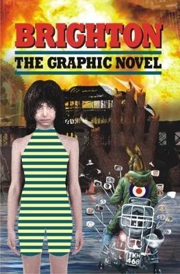 Brighton: The Graphic Novel (Paperback)