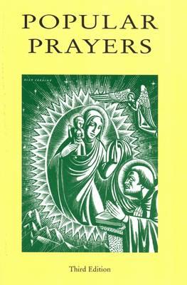 Popular Prayers (Paperback)