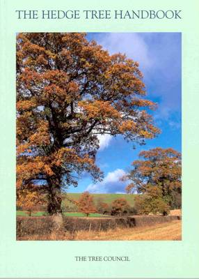The Hedge Tree Handbook (Paperback)