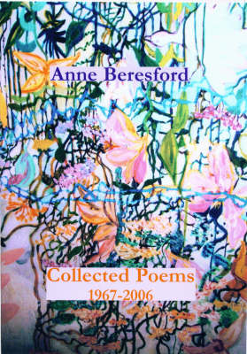 Collected Poems 1967-2006 (Paperback)