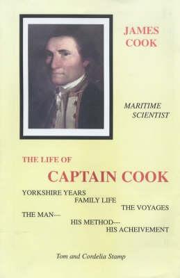 James Cook, Maritime Scientist (Paperback)