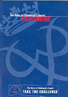 The Duke of Edinburgh's Award Handbook (Paperback)
