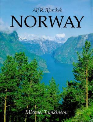 Alf R. Bjercke's Norway (Hardback)