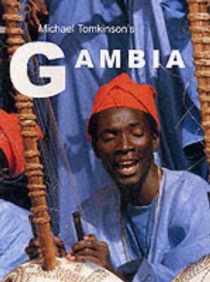 Michael Tomkinson's Gambia (Paperback)