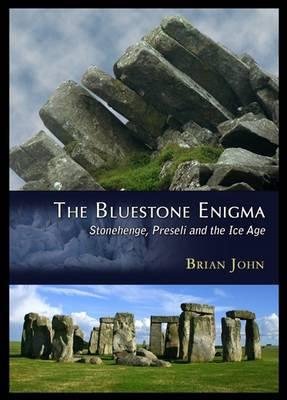 The Bluestone Enigma: Stonehenge, Preseli and the Ice Age (Paperback)